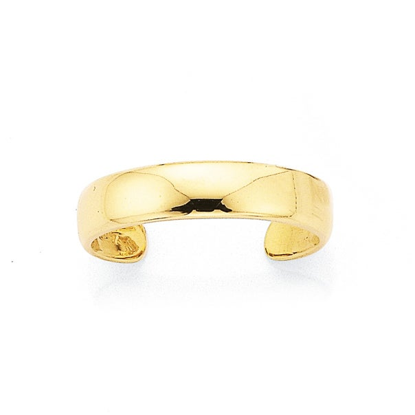 9ct Gold, Toe Ring