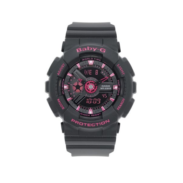 Casio Baby-G Watch