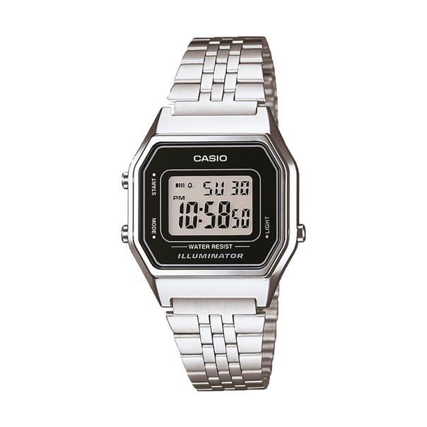 Casio Vintage LA680WA-1D Digital Watch