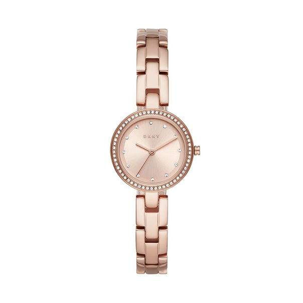DKNY The City Link Watch