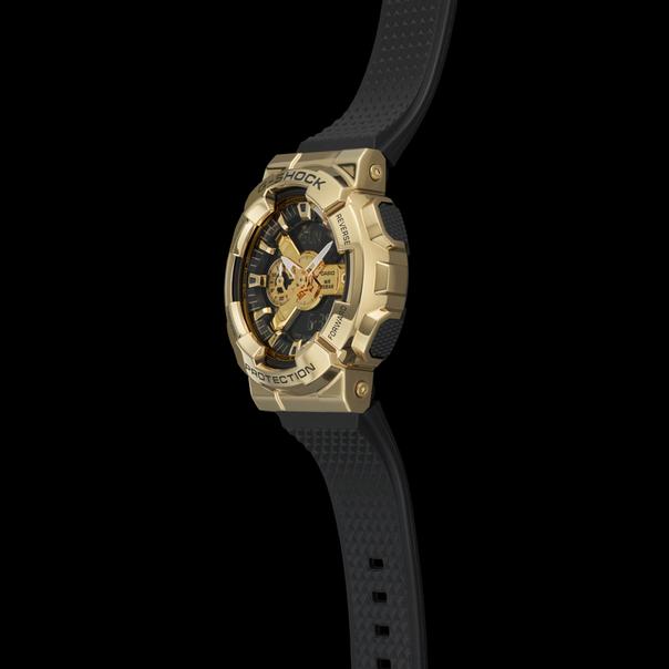 G-Shock GM110 Metal Series