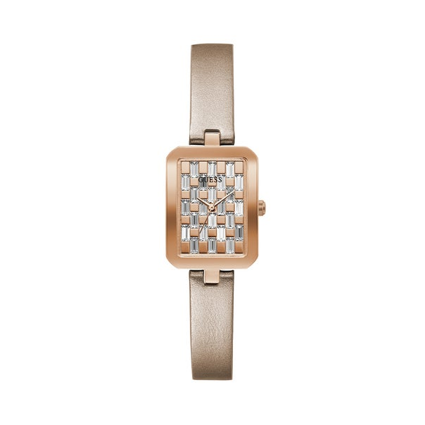 Guess Ladies Bauble Watch