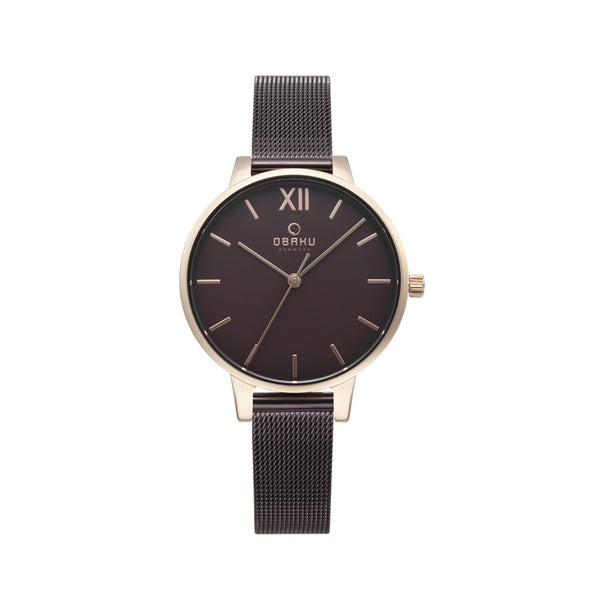 Obaku Ladies Watch
