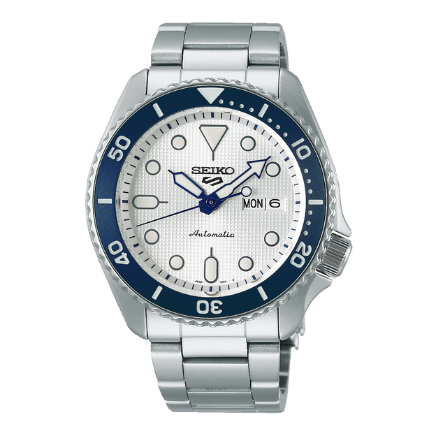 Seiko 5 Sports 140th Anniversary Limited Edition Watch