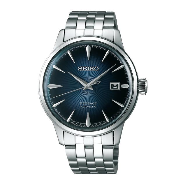 Seiko Mens Presage Watch
