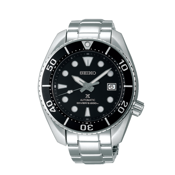 Seiko Men's Prospex Watch